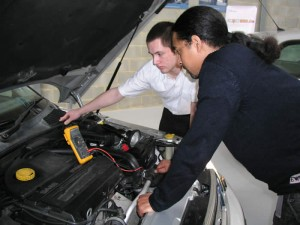 Vehicle Electrics Training Course Module 1