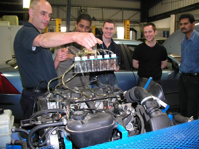 Ak Automotive Diesel Common Rail Amp Engine Management